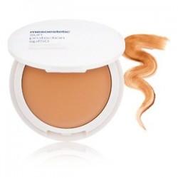 Sun protection compact foundation SPF50
