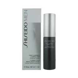 SHISEIDO MEN DEEP WRINKLE CORRECTOR 30 ML