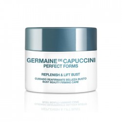 PERFECT FORMS Replenish Lift Bust - G.Capuccini - 100 ml