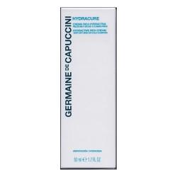 HYDRACURE Crema Hydractiva Piel Muy Seca - G.Capuccini- 50ml