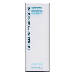HYDRACURE Crema Hydractiva Piel N/S - G.Capuccini- 50ml