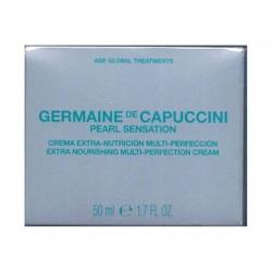 PEARL SENSATION Crema Extra-Nutricion- G.Capuccini - 50ml
