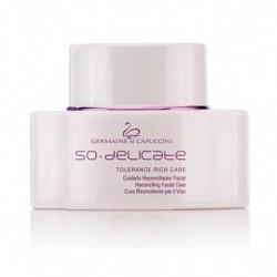 SO DELICATE Rich Care Crema Piel Seca - G.Capuccini - 50ml