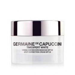 TIMEXPERT WHITE Crema Correc.Manchas SPF20 -G.Capuccini-50ml
