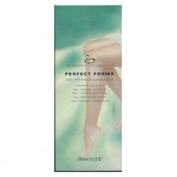 PERFECT FORMS Gel Piernas Cansadas - G.Capuccini - 100ml