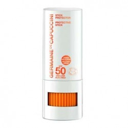 GOLDEN CARESSE Stick Protector SPF 50- G.Capuccini - 8gr.