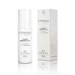 CASMARA SENSITIVE SKIN CLEANSER 150ML