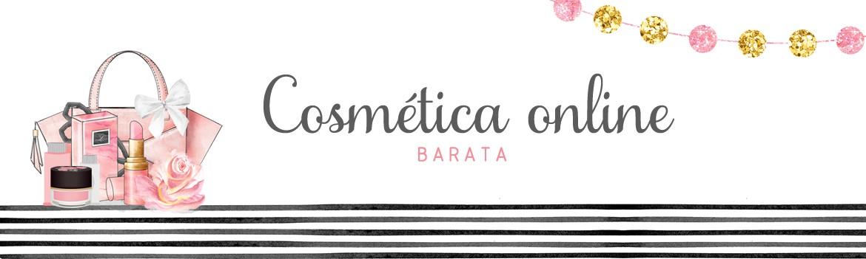 Cosmetica Online Barata